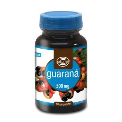 Guarana 500mg Naturmil
