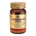 ABC Dophilus Powder Solgar 1
