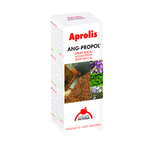 Aprolis Ang Propol Spray Bucal 15 Ml Dieteticos Intersa