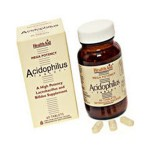 Acidophilus Mega Potency de Health Aids 1