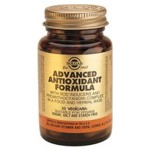 Advanced Antioxidant Solgar 1