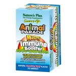 Animal Parade Kids Immune Booster  Nature's Plus 1