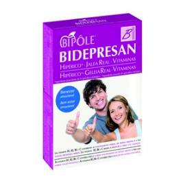 Bidepresan 20 ampollas 15ml Dieteticos Intersa