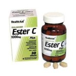 ESTER C PLUS 1000MG HEALTH AID 1