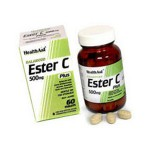 ESTER C PLUS 500MG HEALTH AID 1