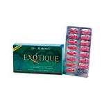 Exotique Plus Marnys 1
