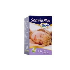 SOMNO PLUS 25 SOBRES FLORALPS
