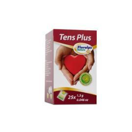 TENS PLUS 25 SOBRES FLORALPS