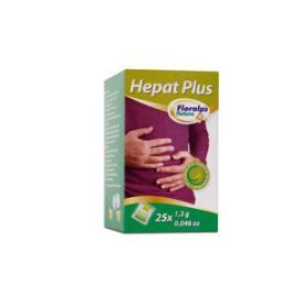 HEPAT PLUS 25 SOBRES FLORALPS