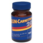 GSN Cartinina 20 GSN 1