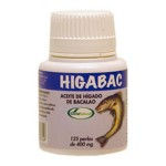 HigaBac Soria Natural 1