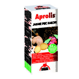 Aprolis Jarabe Pec 180 Ml Dieteticos Intersa