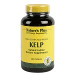 Kelp (Yodo) Nature's Plus 1