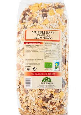muesli base familiar ecologico ecosalim