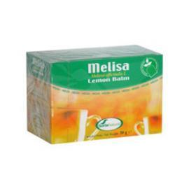 Melisa Infusion Soria Natural