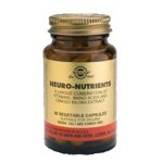 Neuro Nutrientes Solgar 1