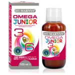 Omega 3-6 Junior Marnys 1
