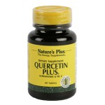 Quercitin Plus Nature's Plus 1