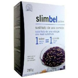 Slimbel Natillas De Chocolate Con Crocanti Abad