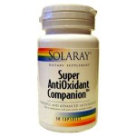 Super Antioxidant Companion Solaray 1