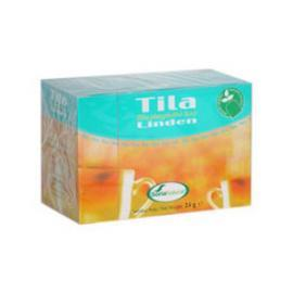 Tila Infusion Soria Natural
