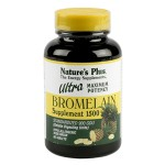 Ultra Bromelain 1500 Nature's Plus 1