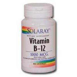 vitamina b12 y acido folico