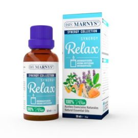 Synergy Relax Marnys