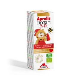 APROLIS KIDS ERYSIM 20 ML