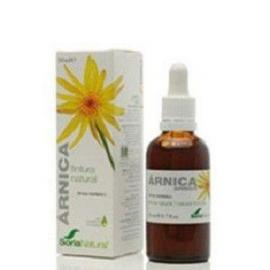 Arnica Extracto Soria Natural