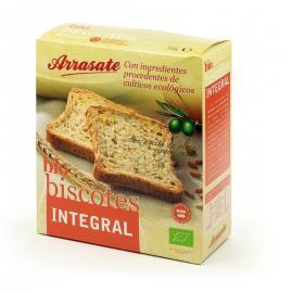 Biscote Integral Arrasate 270 Gr Eco