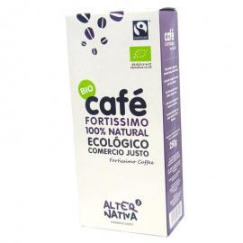 Cafe Fortissimo Molido Alternativa 3 (250 Gr) Bio