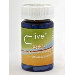 C-Live Active Bio Calostro Vbiotic, defensas naturales 1