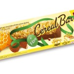 Cereal bar vitamins barritas cereales   sin gluten Schar 1