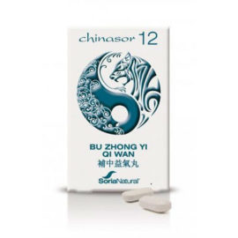 Chinasor 12 Soria Natural