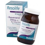 Resolife Health Aid, antioxidante resveratrol 1