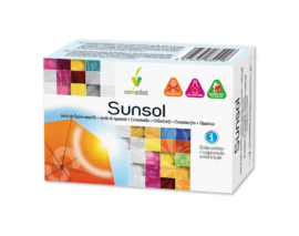 sunsol novadiet soleal