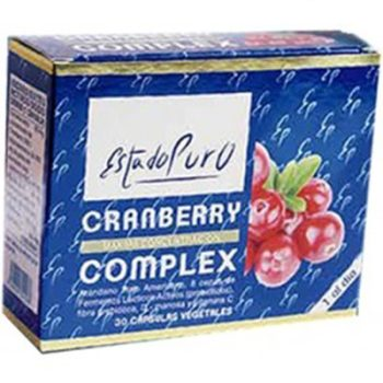 Cranberry Complex Estado Puro Tongil