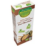 Galleta espelta chocolate eco   sin gluten Horno Natural 1
