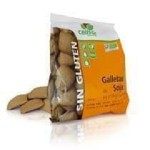 galletas sin gluten arroz celisor soria natural