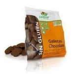 galletas sin gluten chocolate celisor