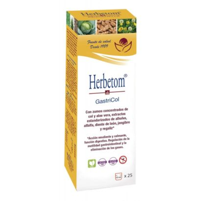 herbetom digestion bioserum