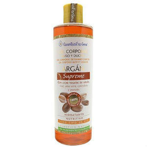 Gel Argan Miel Esential Aroms