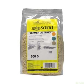 Germen Trigo Natural Ecosana 300 Gr
