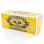 infusion laxante natural