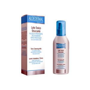 Leche Tonificante Aloedermal (200Ml.)* Esi