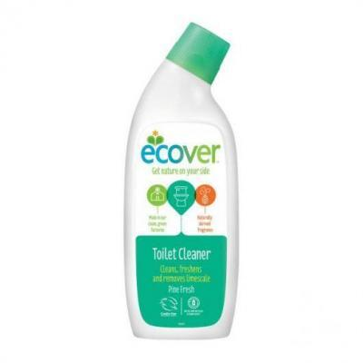 toilet cleaner pino ecover