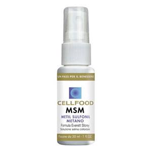 msm cellfood
