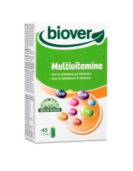multivitaminico biover