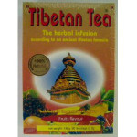 Tibetan Tea sabor natural 1